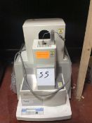 Shimadzu Dtg-60 Simultaneous Thermogravimetric And Differential Thermal Analyser