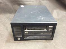 Hp Storageworks Ultrium 960 External Tape Drive