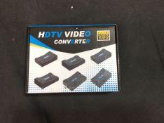 Hdtv Video Converter Full Hd 1080
