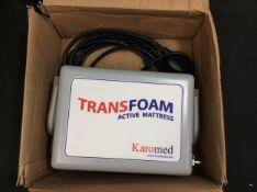 Transfoam Active Mattress Pump