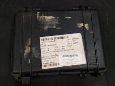 Worth Data Tricoder T54 Portable Barcode Scanner