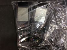 2X Casio Barcode Reader Dt-X30Gr-30C