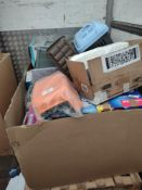 Pallet containing Home and Electrical Items Approx. RRP £1565 - please see manifest