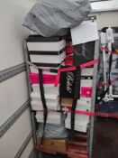 Pallet containing Home and Electrical Items Approx. RRP £1838 - please see manifest