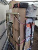 Pallet containing Home and Electrical items Approx. RRP £2580 - please see manifest