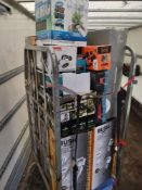 Pallet containing Tools and Electrical items Approx. RRP £1560 - please see manifest
