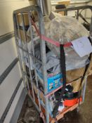 Pallet containing Home and Electrical/Audio items Approx. RRP £985 - please see manifest