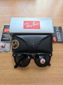 Ray Ban Sunglasses ORB2140F 901/58 3P