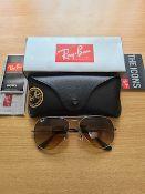 Ray Ban Sunglasses ORB3025 004/51 2N