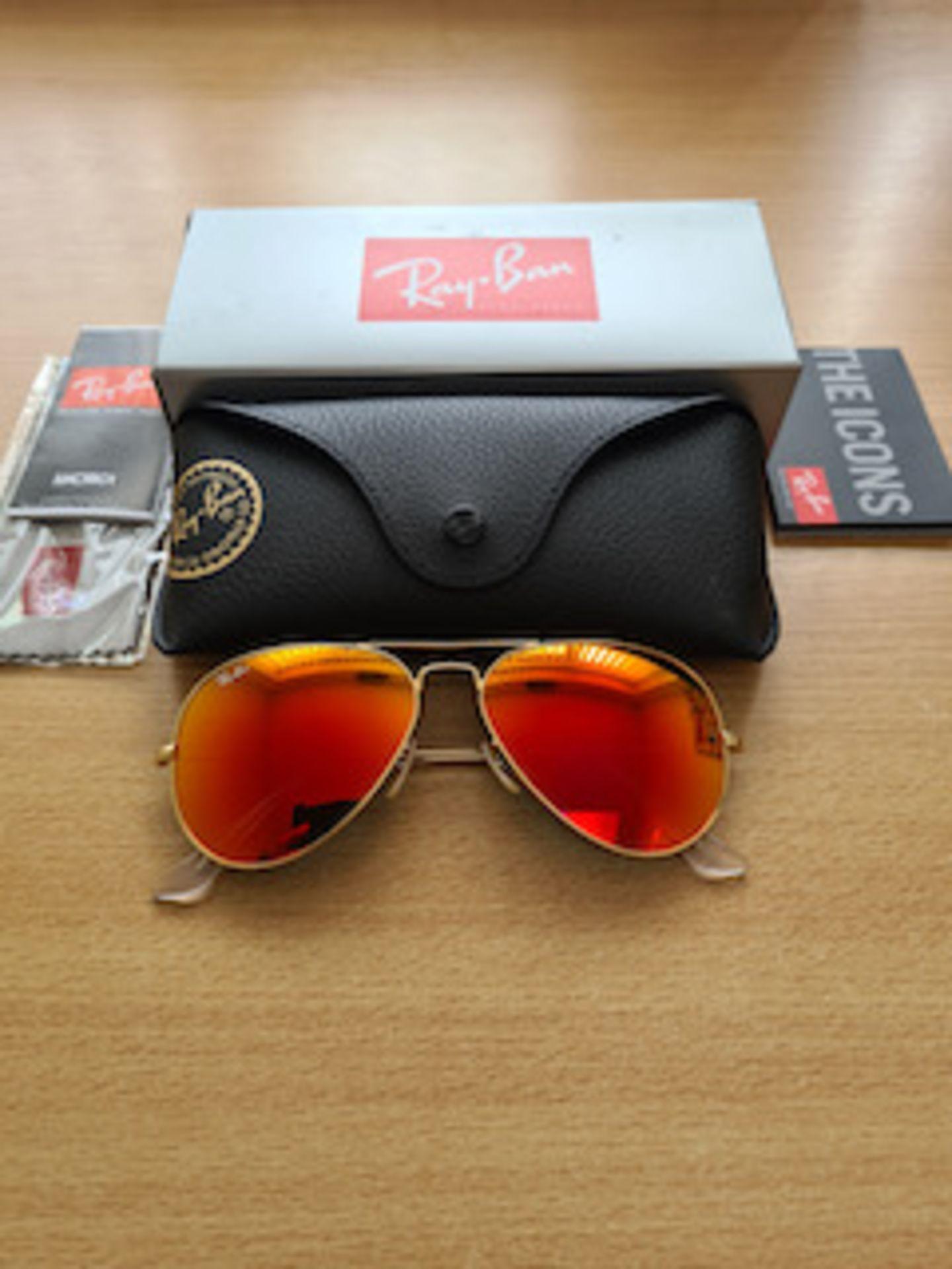 Ray Ban Sunglasses ORB3025 112/69 3N