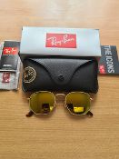 Ray Ban Sunglasses ORB3548N 001/93 3N