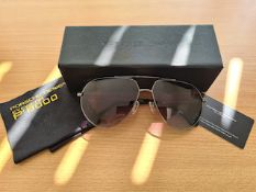 Porsche Design P8911 Unisex Sun Glasses