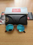 Ray Ban Sunglasses ORB3548N 001/90 3N