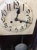 Vintage 1950s Wall clock