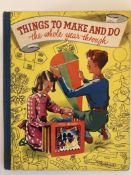 Original Children's Vintage Books x three items