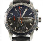 Chopard / Grand Prix Monaco Historique - Gentlmen's Titanium Wrist Watch