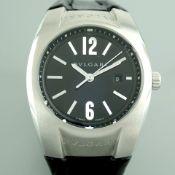 Bvlgari / Ergon - Lady's Steel Wrist Watch