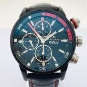 Maurice Lacroix / Pontos S Extreme Chronograph Limited Edition - Gentlmen's Steel Wrist Watch