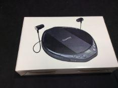 Gueray Portable CD Player ZL1903