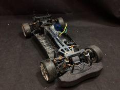 RC Remote Control Car Parts RX 727404