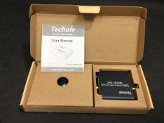Techole Audio Converter Model HS203-BK