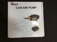 Skey Car Air Pump Model CZK-3617
