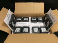 BRAND NEW STOCK Box of 48 Magnetic Photo Frames