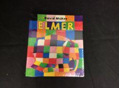 BRAND NEW STOCK David McKee Ten Classic Picture Books