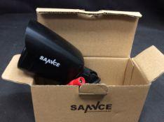 Sannce CCTV Camera Model CT1DF