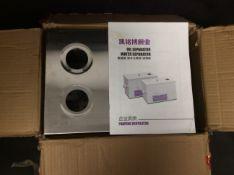 Panfeng Ventilator Oil Separator Water Separator