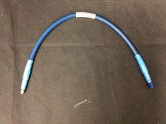 Agilent Technologies Calibration Cable 54916-61626 Huber&Suhner Sucoflex 100
