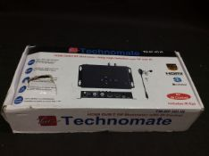 Technomate HDMI DVB-T Modulator with IR Control TM-RF HD IR