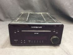 Cambridge Audio One All In One Music System CD-RX30