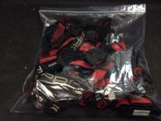 Bag of Mixed Elwis Pro Series Head Lamps