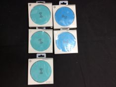 5x Wireless Charger