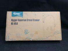 Hygger Aquarium Gravel Cleaner HG-956