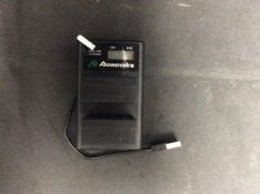 Powerextra Digital Battery Charger DS-BLC12