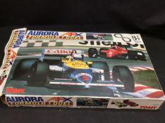 Tomy Aurora AFX Formula 1 Duel 8650