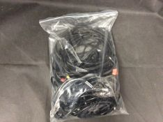 Bag of Mixed Cables