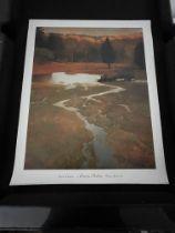 Marcus Bohne Frog creek Prints x 7