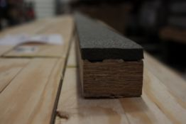 20no. Sports floor battens, 76lm,32mm thick (for 25sqm sports flooring) HW5616