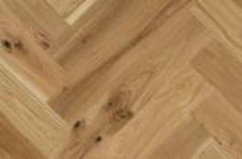18 packs, 11.7sqm Pureplank Epsom Herringbone Wood Flooring HW2008
