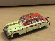Vintage British Made Car Model