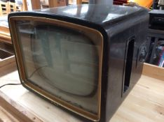 Ultra Vintage Tv