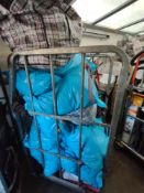 Pallet to contain Predominantly Womens clothing – Grade U - Approx. RRP £1000