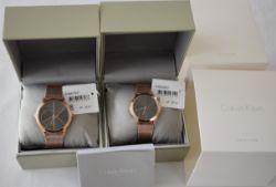 Calvin klein His/Her K3M21621/K3M22621 Watches