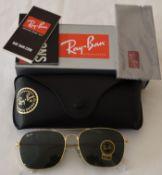 Ray Ban Sunglasses ORB3136 001 *3N