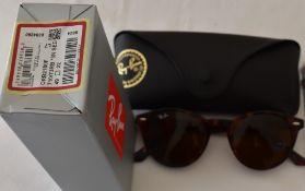 Ray Ban Sunglasses ORB2180F 710/73RB *3N