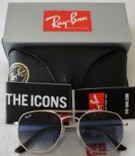 Ray Ban Sunglasses ORB3609 91420S *3N