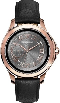 Emporio Armani Men's Smart Watch ART5012